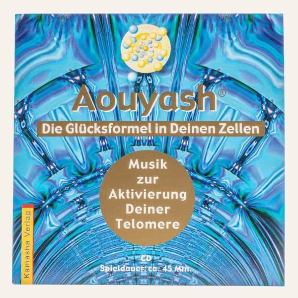 Aouyash Telomere CD