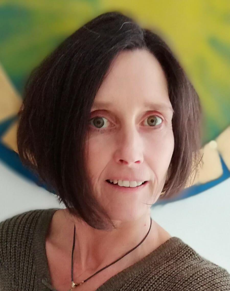 Sandra Anyatee Pfeifer