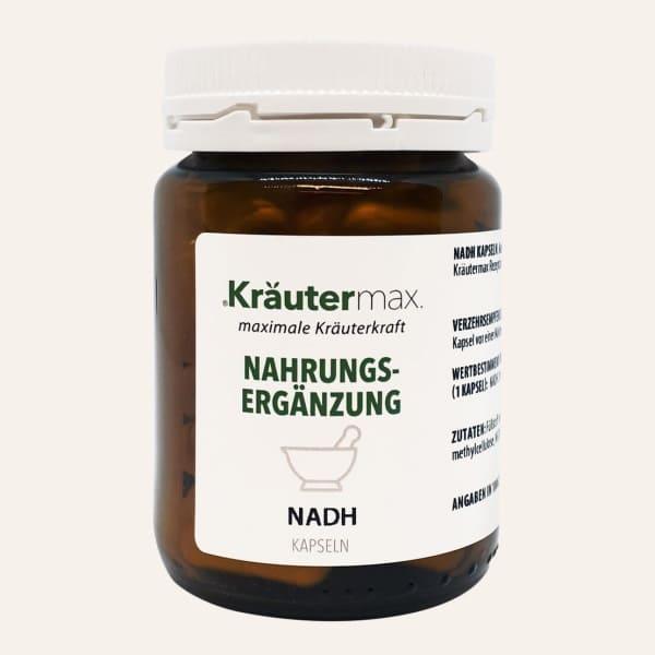 NADH Kräutermax