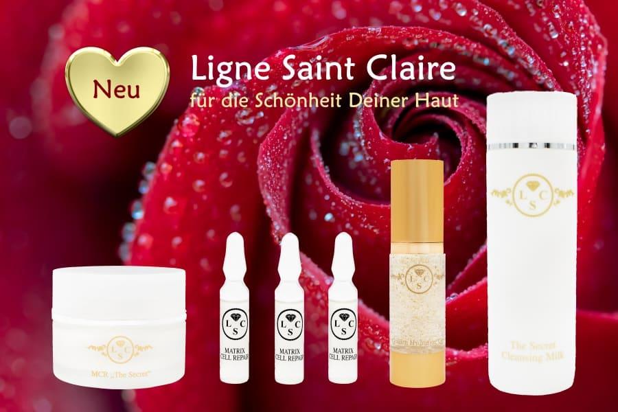 Ligne Saint Claire