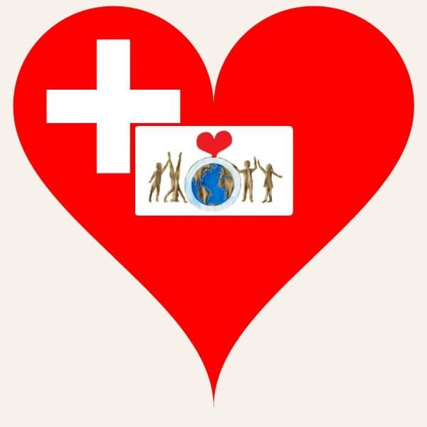 Children beyond the world Schweiz